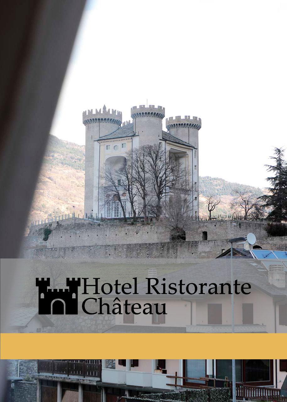 Hotel Ristorante Chateau